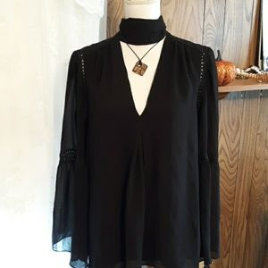 Max Studio blouse